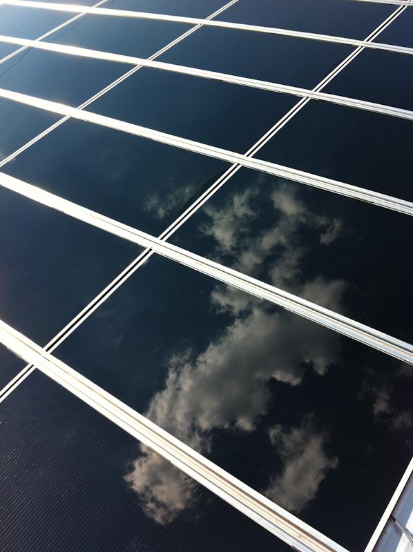 pulizia fotovoltaico consorzio zai verona