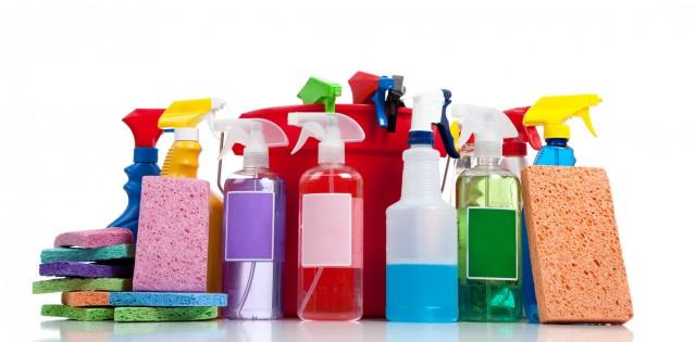 prodotti chimici pericolosi