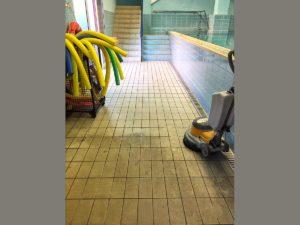 Pavimenti antiscivolo