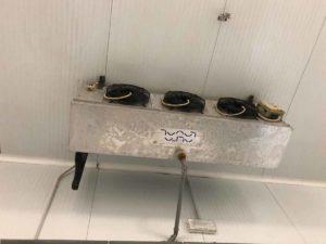 igienizzazione celle frigo